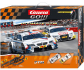 Carrera Go!!! - Ultimate DTM (62306)