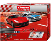 Carrera Digital 143 - High Speed Chase (40024)