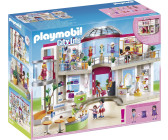 Playmobil Grand magasin aménagé (5485)