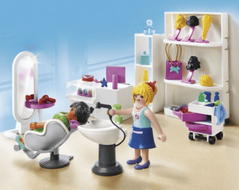 Playmobil Beauty Salon (5487)