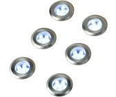 Ranex LED Ground Spot 6er-Set (5000160)
