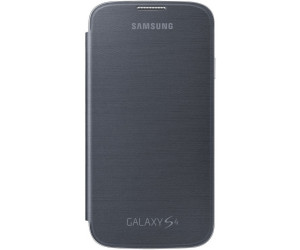 Samsung Flip Case Black (Galaxy S4)