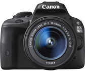 Canon EOS 100D Kit 18-55 mm [Canon IS STM]