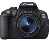 Canon EOS 700D Kit 18-55 mm [Canon IS STM]