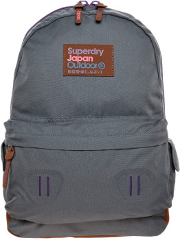 Superdry Montana Contrast Backpack