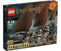 Lego The Lord of the Rings - Pirate Ship Ambush (79008)
