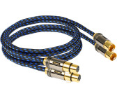 Goldkabel Highline XLR MKII Stereo