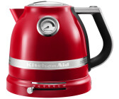 KitchenAid Artisan Wasserkocher Empire Rot (5KEK1522EER) 1,5 Ltr.