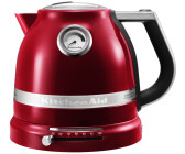 KitchenAid Artisan Wasserkocher Candy Apple (5KEK1522ECA) 1,5 Ltr.