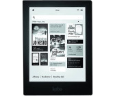 Kobo Aura HD black