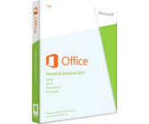 Microsoft Office Home and Student 2013 (DE) (Win) (ESD)