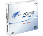 Johnson & Johnson 1 Day Acuvue Moist -2,25 (90 Stk.)