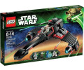 Lego Star Wars - Jek-14's Stealth Starfighter (75018)