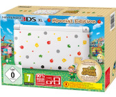 Nintendo 3DS XL Animal Crossing: New Leaf - Special Edition