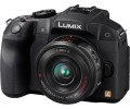 Panasonic Lumix DMC-G6 Kit 14-42 mm ...