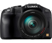 Panasonic Lumix DMC-G6 Kit 14-140 mm (DMC-G6H)
