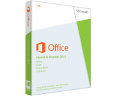 Microsoft Office 2013 Home and Student (DE) (Win) (PKC)