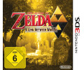 The Legend of Zelda: A Link Between Worlds (3DS) Preisvergleich