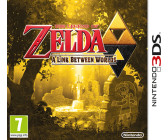 The Legend of Zelda: A Link Between Worlds (3DS)