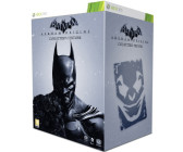 Batman: Arkham Origins - Collector's Edition (Xbox 360)
