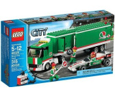 Lego City - Grand Prix Truck (60025)
