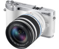 Samsung NX300 Kit 18-55 mm [OIS ...