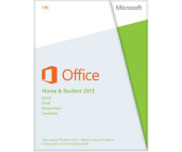 Microsoft Office 2013 Home and Student (IT) (Win) (PKC)