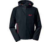 Jack Wolfskin Turbulence Jacket Men Black