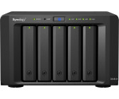 Synology DiskStation DS1513+ 5x2TB