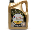 TOTAL Automotive Quartz Ineo LongLife 5W-30 (5 l) Price comparison