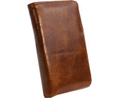 Tuff-Luv Vintage Leather Wallet Case (Samsung Galaxy S3 Mini)