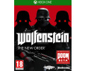 Wolfenstein: The New Order (Xbox One) Price comparison