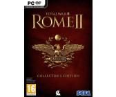 Rome II: Total War - Collector's Edition (PC)