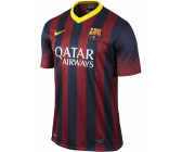 Nike FC Barcelona Home Shirt Junior 2013/2014
