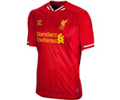 Warrior FC Liverpool Trikot 2014
