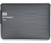 Western Digital My Passport Ultra 1TB titanium