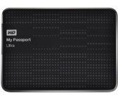 Western Digital My Passport Ultra 1To noir