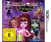 Monster High: 13 Wünsche (3DS)