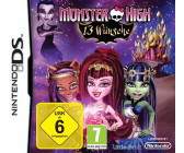 Monster High: 13 Wünsche (DS)