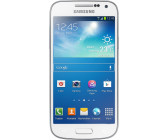 Samsung Galaxy S4 Mini blanc