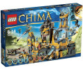 Lego Legends of Chima - The Lion Chi Temple (70010) Price comparison