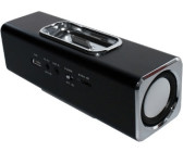 Technaxx MusicMan Docking Soundstation Black