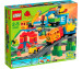 Lego Duplo - Mon train de luxe (10508) comparatif