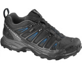 Salomon X-Ultra Low GTX Men black/black/blue