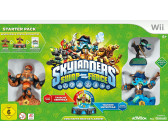 Skylanders: Swap Force - Starter Pack (Wii)