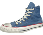 Converse Chuck Taylor Washed Canvas Hi stellar