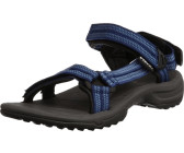 Teva Women's Terra Fi Lite double zipper blue