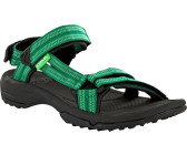 Teva Women's Terra Fi Lite double zipper summergreen