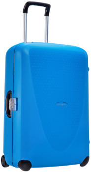 Samsonite Termo Young 2-Wheel Trolley 75 cm electric blue