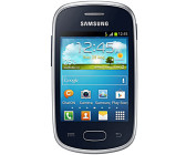 Samsung Galaxy Star nero